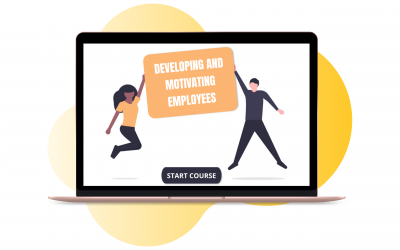 Developing and Motivating Employees